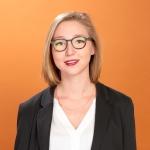 Albertine MONNET - Étudiante - Licence Professionnelle Marketing et Management de la Vente Directe