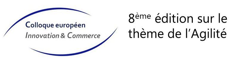Colloque Européen Innovation et Commerce 8ème édition